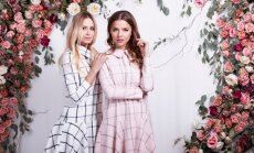 A.P. suknelių kolekcija