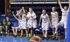 Lietuvos jaunimo (iki 18 metų) merginų krepšinio rinktinė
