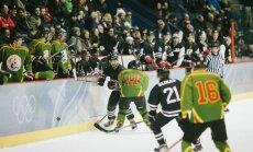 Vilniaus Hockey Punks – Vilniaus Geležinis Vilkas