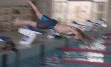 Plaukimo ABC