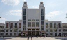 TNP (Theatre Nationale Populaire) teatras Vilerbane, Lijone