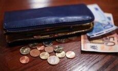 Gyventojų užfiksuoti faktai: kas brango po euro