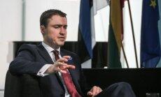Estonian PM Taavi Rõivas