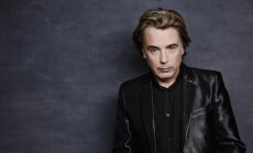 Jean Michel Jarre'as