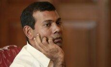 Mohamedas Nasheedas