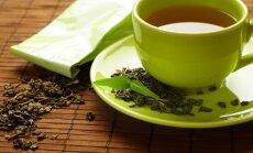 Žalioji arbata