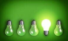 Ką rinktis: šviestuvą ar apšvietimą?