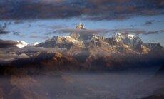 Anapurna, Nepalas