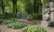 Rygos kapinės