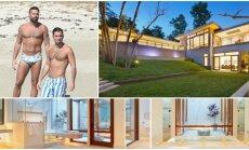 Ricky Martinas nusipirko naują namą
