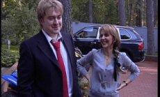 Veronika ir Vadimas Kastujevai