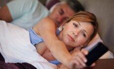 Šeimas turinčių 50-mečių pagalbos šauksmas: netyčia susitikome feisbuke