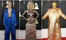 Halsey, Katy Perry, CeeLo Green