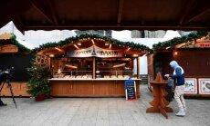 Berlyno Kalėdų mugė vėl veikia