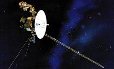 Voyager zondas