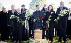 Galinos Dauguvietytės laiduotuvės