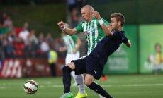 Vilniaus Žalgirio UEFA Čempionų lygos rungtynės prieš Malmo FF