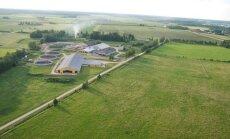 """""""Aplinkai draugiškiausias Baltijos ūkininkas"""" - galimybė laimėti 10 000 eurų"""