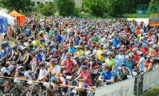 MTB dviračių maratono taurės varžybos