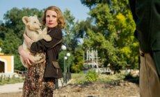 Kadras iš filmo Zoologijos sodo prižiūrėtojo žmona