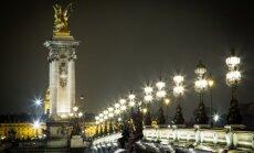 Aleksandro III-ojo tiltas Paryžiuje