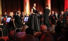 Koncertas, skirtas M. K. Oginskio 250-osioms gimimo metinėms