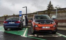 Tradicinis BMW klientas gali nepatikliai susiraukti, išgirdęs, kad jam mėginama įsiūlyti hibridą.