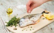 Visų liaupsinama Viduržemio dieta
