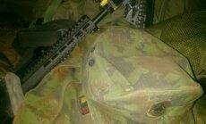 Šauktinio atsiųstos nuotraukos, kaip atrodo tarnyba Lietuvos kariuomenėje