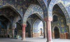 Isfahanas, Iranas,