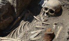 Bulgarijoje atkasti vampyrų kapai