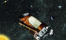 Teleskopas Kepler