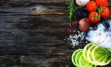Netikėti kulinariniai sprendimai: 7 patiekalai, kuriuose vyrauja juoda spalva