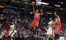 NBA: Pelicans – Heat