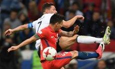 FIFA Konfederacijų taurė: Vokietija – Čilė