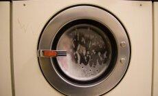 5 triukai ir jūsų skalbimo mašina visada bus švari