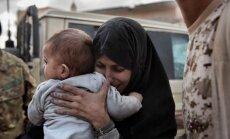Pietų Libijoje per oro pajėgų bazės užpuolimą žuvo 141 žmogus