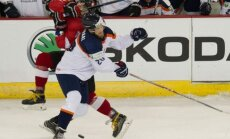Susitinka Lietuvos ir Nyderlandų ledo ritulio rinktinės (Hockey.lt nuotr.)