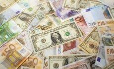 Latvian banks handle many international clients