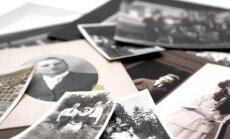 Šeimos, giminės istorija, biografija, praeitis, senos nuotraukos, archyvas