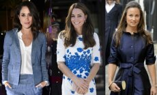 Meghan Markle, Kate Middleton, Pippa Middleton
