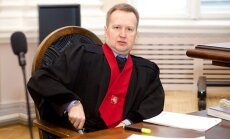 Prokuroras Rimvydas Valentukevičius