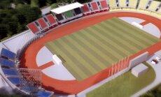 S. Dariaus ir S. Girėno stadiono rekonstrukcija – 12 kartų pigesnė alternatyva