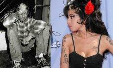 Kurtas Cobainas, Amy Winehuose