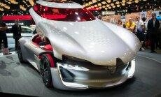 Koncepcinis Renault Trezor