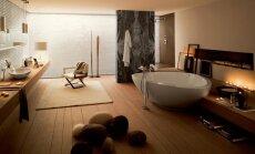 Kaip sukurti jaukų vonios kambarį?