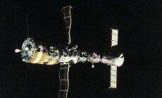 Saliut 7 kosminė stotis