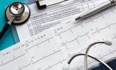 Doc. dr. R. Vankevičienė: širdies ydos yra vienos dažniausių naujagimių anomalijų