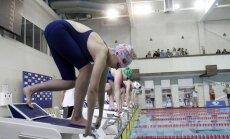 Lietuvos plaukimo čempionatas