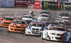 Wolf Race lenktynės